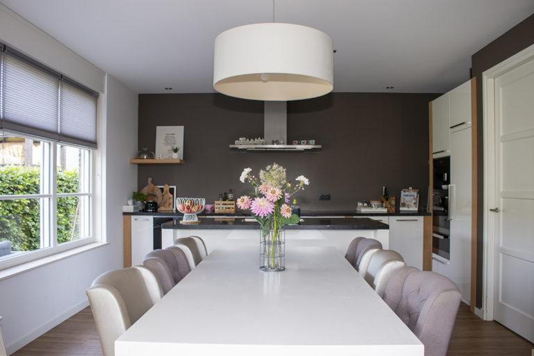 NL Interieurbouw keuken