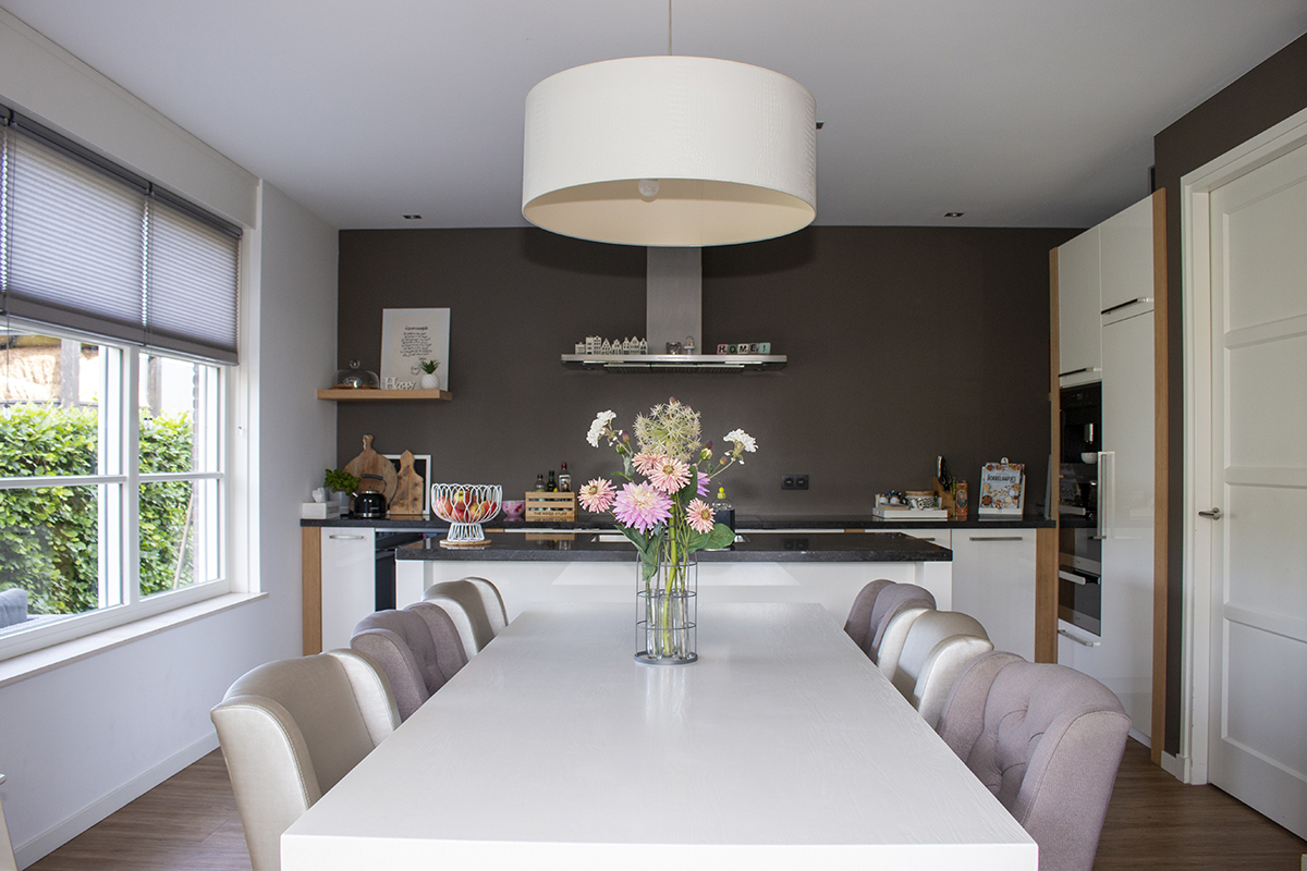 NL Interieurbouw familie Vonk keuken